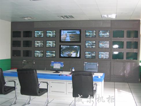 监控电视墙we-q16 - 北京精诚威尔技术有限公司